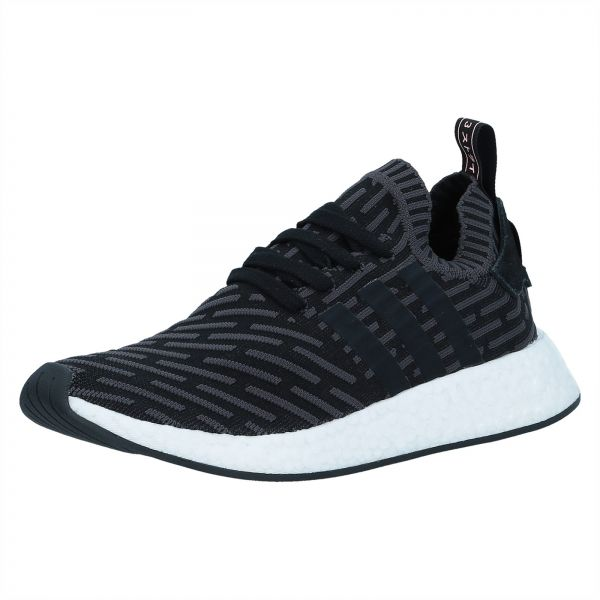 01734d89b94 adidas Originals NMD R2 Prime Knit Sneaker For Women - Black Price ...