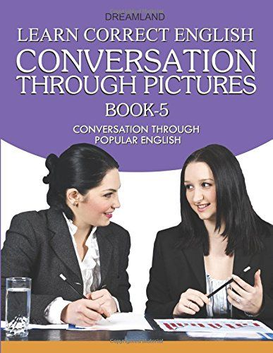 Souq Learn Correct English Book 5 Conversation Through Pictures