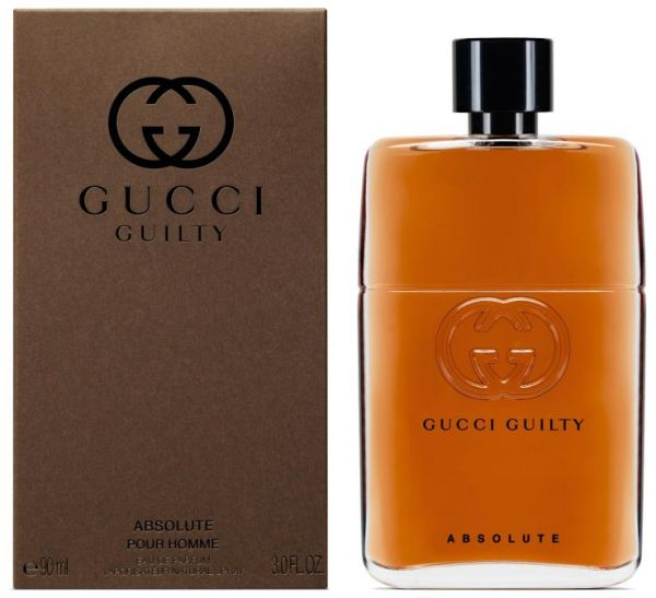 d7cf3263683 Gucci Guilty Absolute by Gucci for Men - Eau de Parfum
