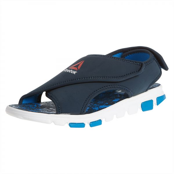 Reebok Wave Glider II Kids Sandal For Boys  5d950a438ab