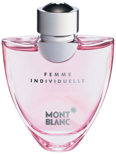 Femme Individuelle By Mont Blanc For Women Eau De Toilette 75ml