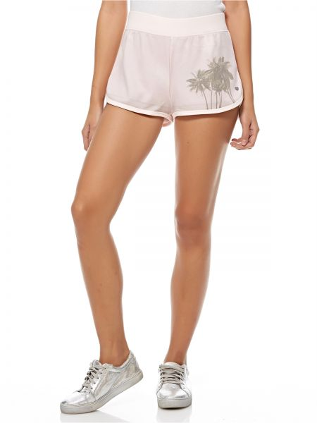 Juicy Couture Light Pink Short For Women  1ae6fdfe1