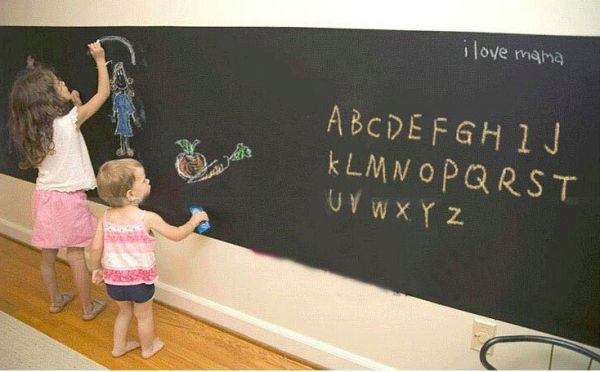 chalk board, blackboard stickers removable, chalkboard wall sticker