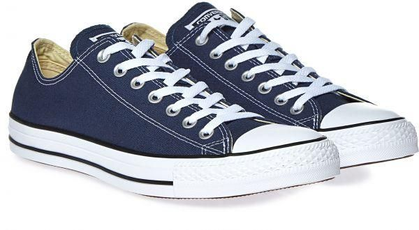 50c3ef27962a6a Buy Converse Navy Flat For Unisex in Egypt