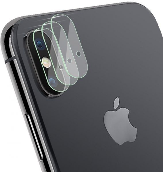on sale bffc4 992a9 iphone10 camera lens protector iphone X camera lens protector (back)
