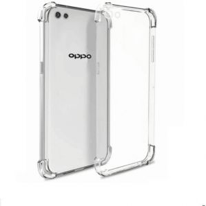 OPPO F5 Anti Crash Shock Proof AirBag Case Cover