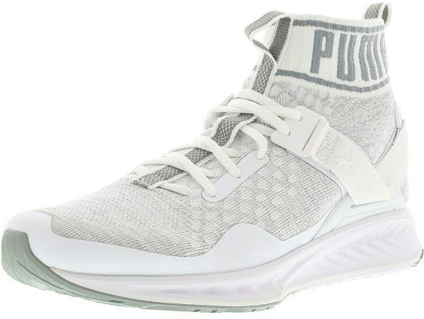 10157a23cbe Puma Ignite Evoknit Basketball Shoe For Men