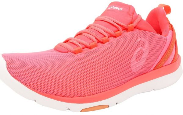 Asics Gel-Fit Sana 3 Training Shoes for Women - Pink price in ...