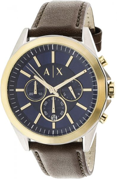 b0f0a01781e Armani Exchange Watches  Buy Armani Exchange Watches Online at Best ...