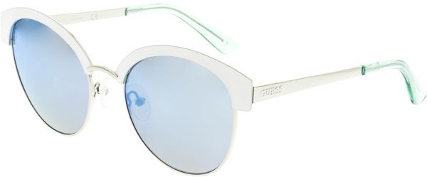 f9e76e60cb72a Guess Clubmaster Women s Sunglasses - GF0316-21X-52 - 52-20- 135mm ...