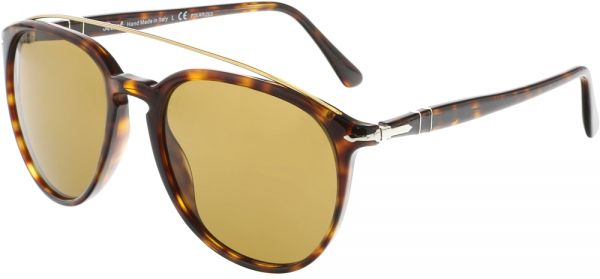 972e596225 Persol Aviator Men s Sunglasses - PO3159S-901557-55 - 55-19- 145mm ...