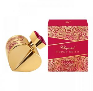 9098ea5e6 Happy Spirit Forever by Chopard for Women - Eau de Parfum, 75ml