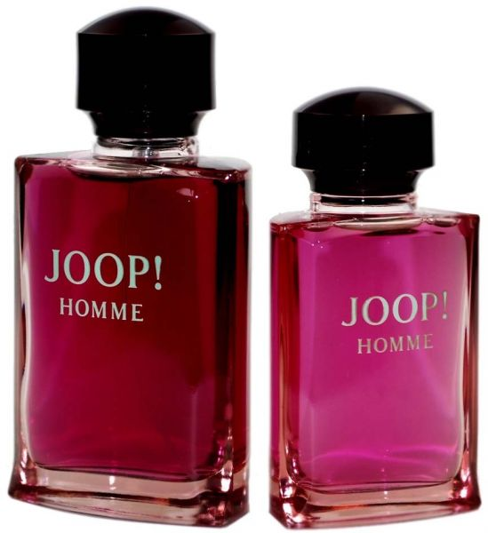 amazing selection the best attitude info for Joop Homme EDT, 125ml + A/Shave, 75ml