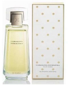410ce8f72 Carolina Herrera by Carolina Herrera for Women - Eau de Parfum, 100ml