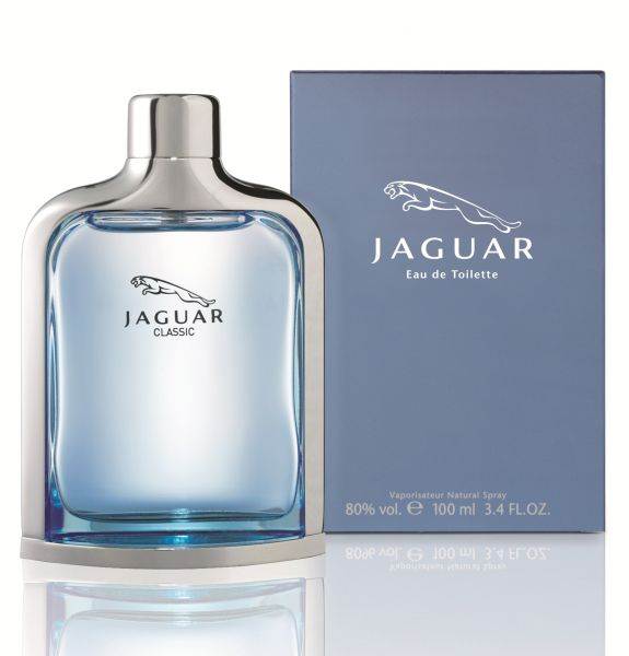 Jaguar Perfume For Mens Price: Jaguar Perfume : Buy Classic Blue By Jaguar For Men - Eau De Toilette, 100ml