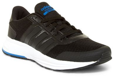 f0d2b316d49 Buy Adidas Cloudfoam Saturn Running Shoes For Men - Black in Egypt