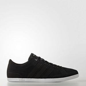 Adidas Caflaire Walking Shoes For Men - Black