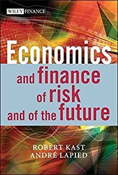 Economics And Finance Of Risk And Of The Future Hc.
