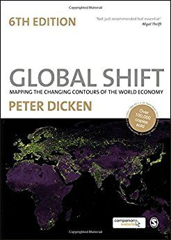 Global Shift Mapping The Changing