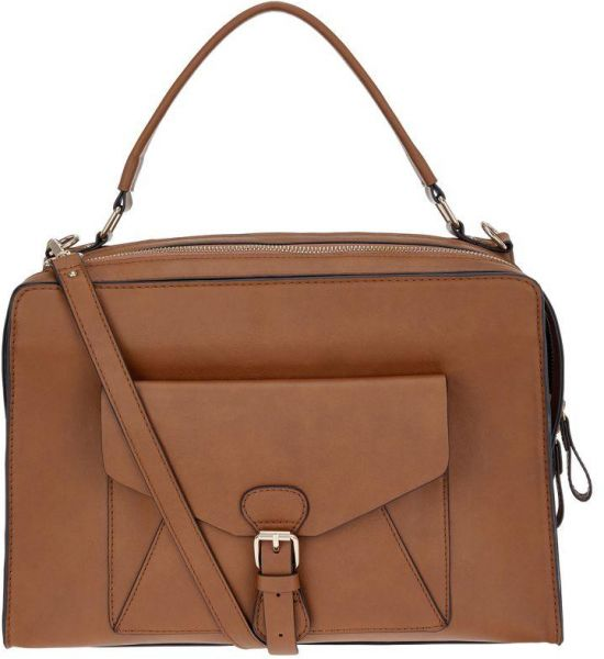 Accessorize Bag For Kids Brown Crossbody Bags