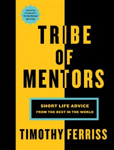 Books samsungapplehp uae souq tribe of mentors short life advice from the best in the world fandeluxe Image collections