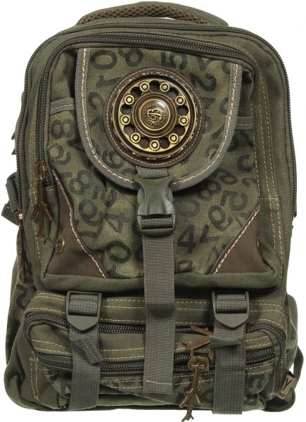 136c4a2a238d3 Baby Fish 07011171279 Fashion Backpack - Green Price in Egypt