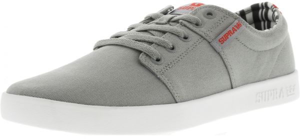 8e25e5d513 Supra Grey Fashion Sneakers For Men | Souq - UAE