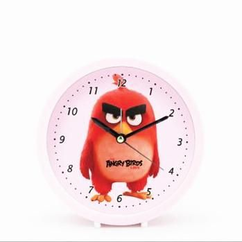 Angry Birds Table Alarm Clock Pink Price In Uae Souq Home Decor