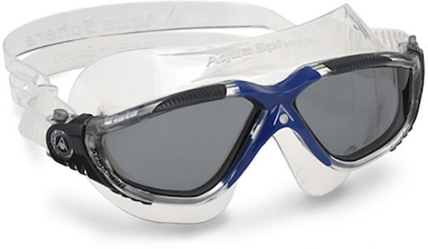 6191ba6d687 Aqua Sphere AS-172.620 Vista Clear Lens Swimming Goggles