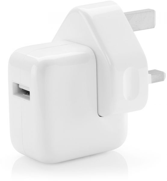 Power Adapter Apple Usb Plug Adapters On Royal Caribbean Ps4 Wheel Adapter Adapter Esata Hdmi: Apple 12W USB Power Adapter Charger, White - MD836