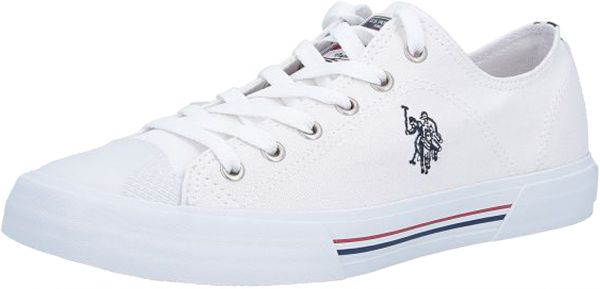 US Polo Fashion Sneakers Shoes , for