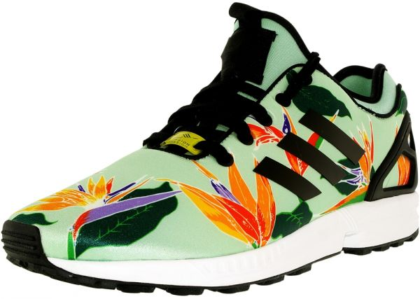 83308761b7c77 adidas Zx Flux Nps Running Shoes for Men - Multi Color Price in ...