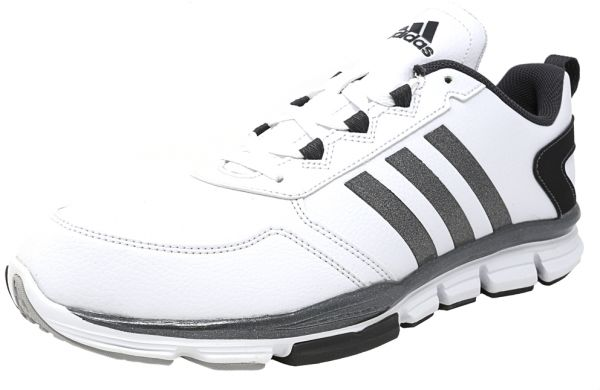 adidas Speed Trainer 2 Slt Training Shoes for Men - White   Black ... b736e55977