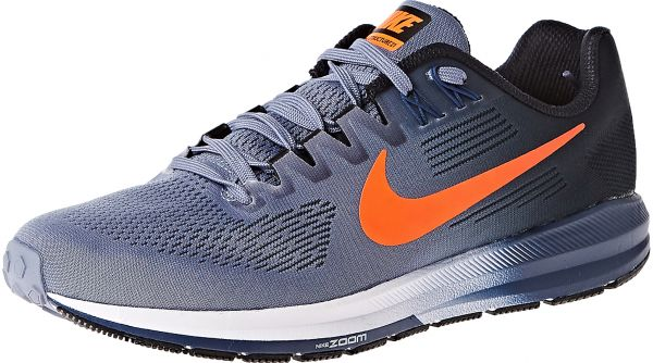 new concept 4af5c 12403 Nike Air Zoom Structure 21 Running Shoes For Men Price in ...