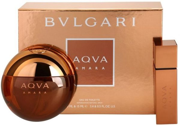 5c5f73a1b4c02 سعر bvlgari aqva amara (m) set edt 100 plus edt 15 ml فى الامارات ...