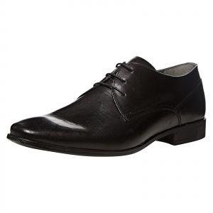 Josef Seibel Black Formal Laceup For Men Souq Uae