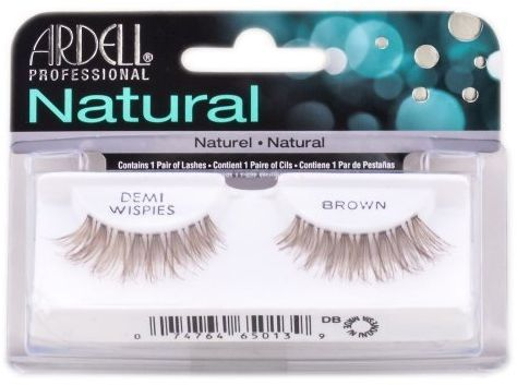 d729b245df0 Ardell Professional Natural Lashes - Demi Wispies Brown Price in ...