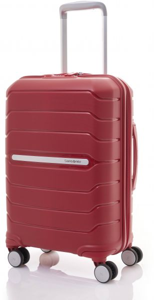 biggest discount popular brand brand new Samsonite Luggage Trolley Bag for Unisex Price in Saudi ...