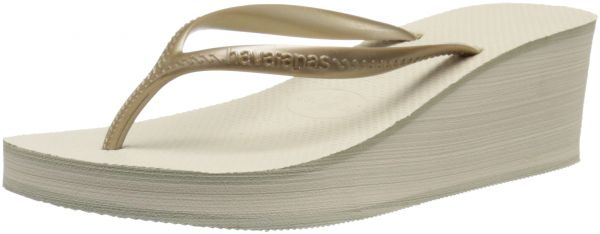 9d3f9f8c59fb Havaianas Women s High Fashion Sandal Flip Flop