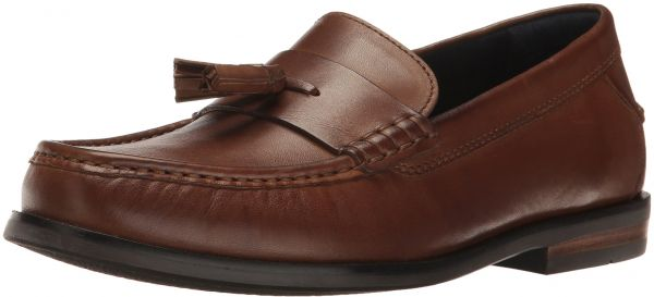9093dcfaa89 Cole Haan Men s Pinch Friday Tassel Contemporary Penny Loafer ...