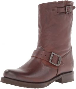 894cea8ad089 Sale on up frye leather brown motorcycle