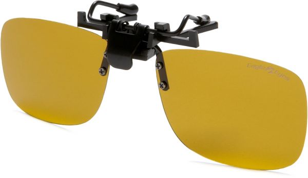 bdeef0f507ab7 Eagle Eyes ClipOns Navigator Sunglasses