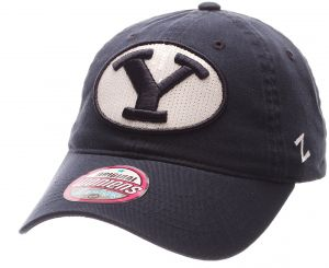 c2c29e05c7b Zephyr NCAA Byu Cougars Women s Twinkle Hat