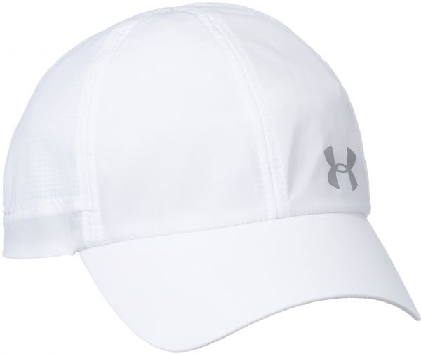 Under Armour Women s Fly By ArmourVent Cap 7e32394876c