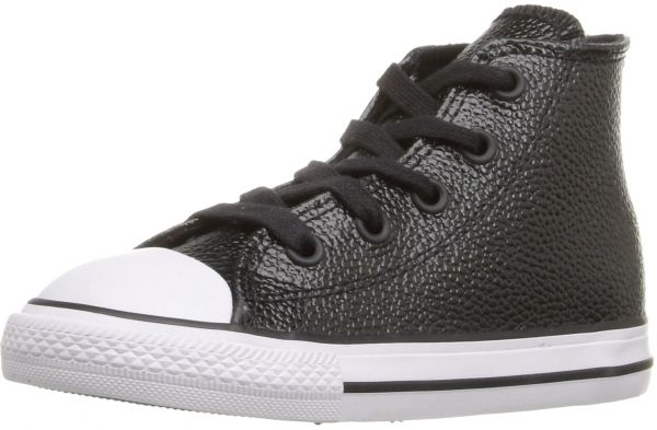 d104140bfc9b Converse Kids Girls  Chuck Taylor All Star Hi (Infant)