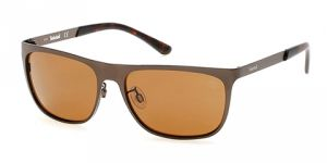 2c4fcc0a7a Timberland Sunglasses for Men - Brown