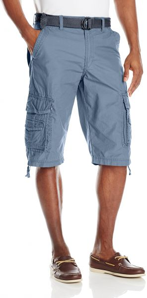 c639450de1 Unionbay Men's Cordova Belted Cargo Short Messenger - 40 - Cruiser. by  UNIONBAY, Shorts - 1 review