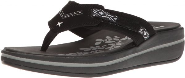 c6736751f1863b Skechers Women s Upgrades Marina Bay Flip Flop