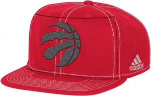 b591ca48cd1 NBA Toronto Raptors Men s Lights out Flat Brim Snapback Cap