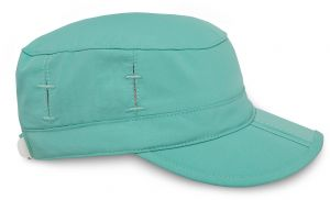 san francisco c2236 608bb Sunday Afternoons Kids Sun Tripper Cap, Blue Agate, Medium
